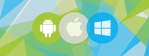 apple, android, windows, mobile